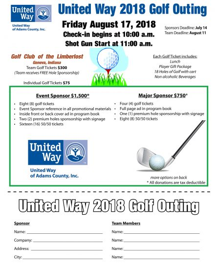 United-Way-Golf-Outing-Flyer-2018---1